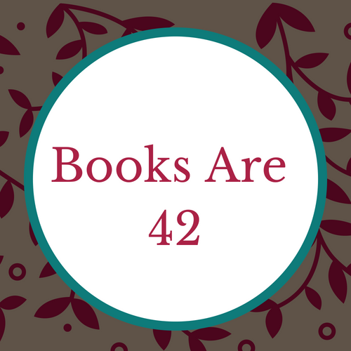 Books Are 42