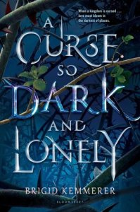 1 A Curse so Dark and Lonely