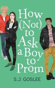 1 Boy to Prom