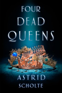 1 Four Dead Queens