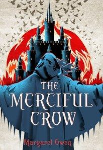 1 Merciful Crow