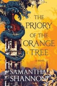 1 orange tree