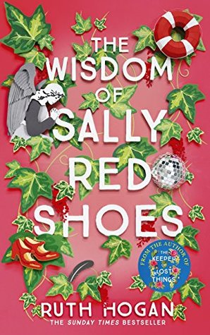 The Wisdom of Sally Red Shoes Review