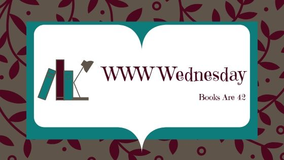 WWW Wednesday Banner