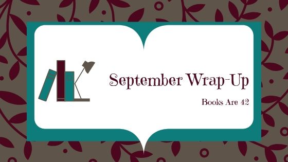 September Wrap Up Icon