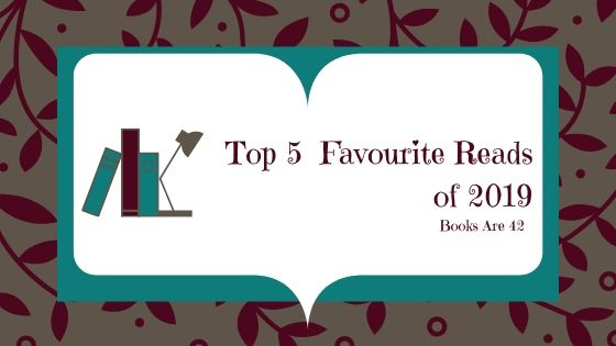 T5T Favourite 2019 Reads Banner