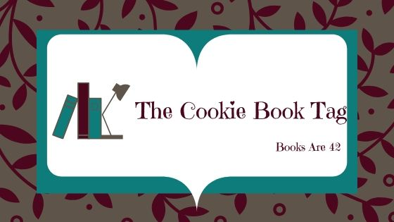 The Cookie Book Tag Banner