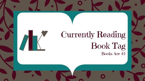 Currently Reading Book Tag Banner