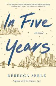 In Five Years Cover