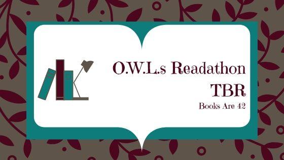 OWLS TBR Banner