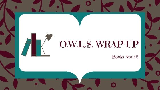 OWLS Wrap Up Banner