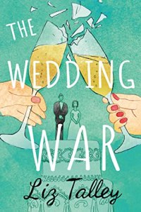 The Wedding War Cover