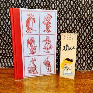 Alice Phone Edit