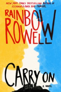 Carry On Cover