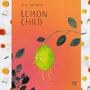 Lemon Child Icon