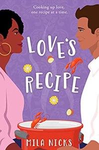 Loves Recipe Cover