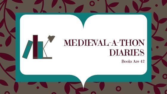Medieval A Thon Diaries Banner