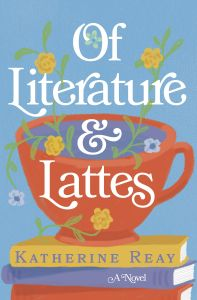 Of Literature and Lattes Cover