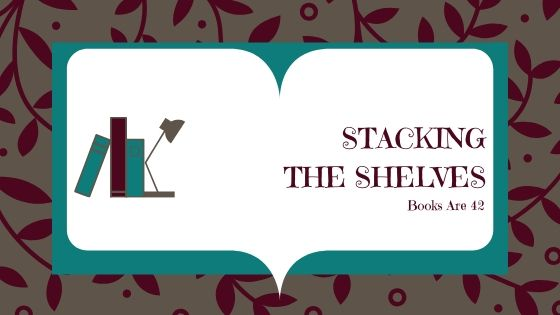 Stacking the Shelves Banner