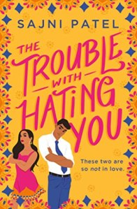 The Trouble with Hating You Cover