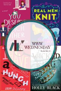 WWW Wednesday May 20 2020 Pin