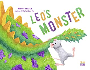 Leos Monster Cover