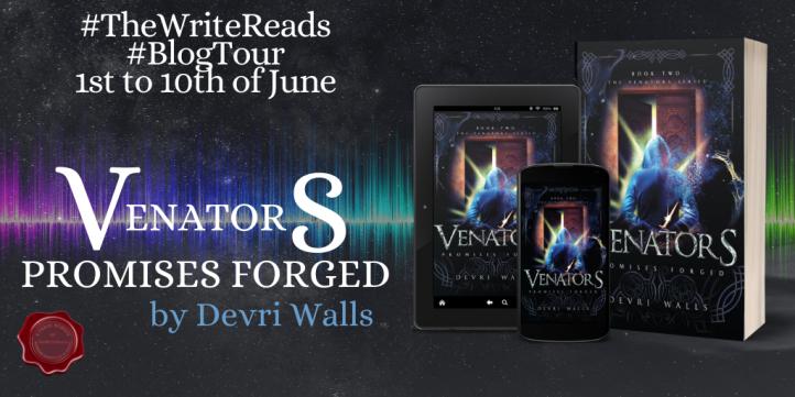 Venators Promises Forged
