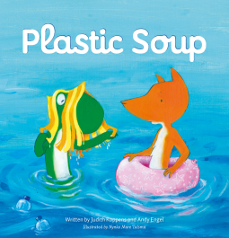 Plastic Soup Cover