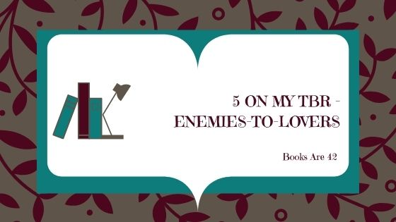 Enemies to Lovers Banner