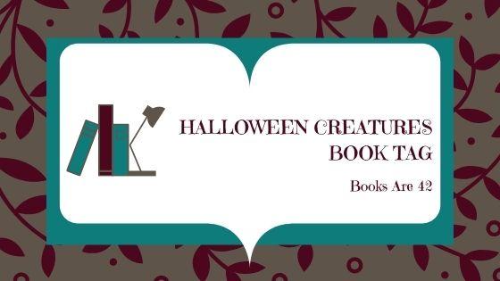 Halloween Creatures 1 Banner