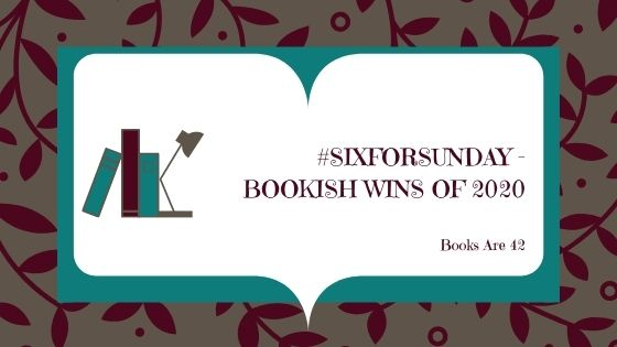 Bookish Wins Icon