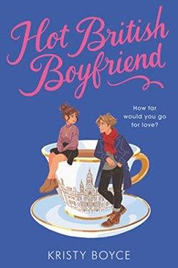 Hot British Boyfriend
