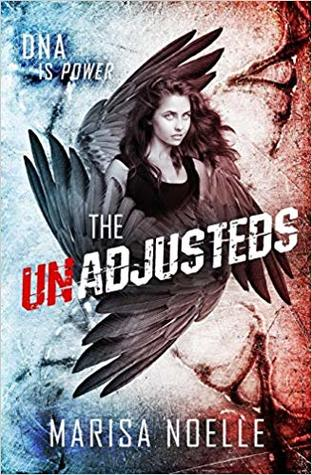 The Unadjusteds Cover
