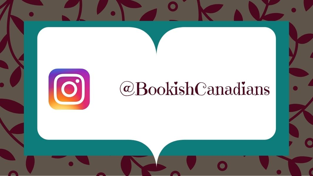 Bookish Canadians Instagram