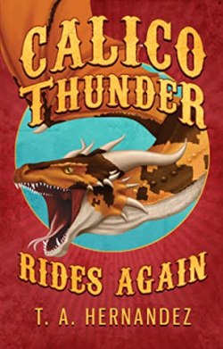 Calico Thunder Cover