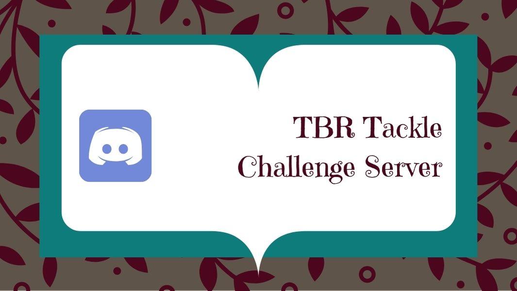 Discord TBR Tackle Challenge