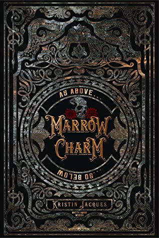 Marrow Charm Cover