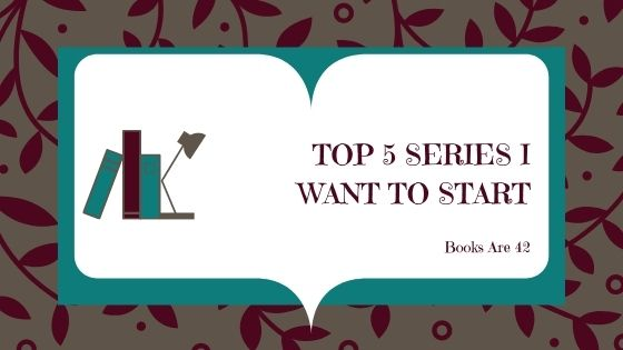 T5T Series to Start Banner