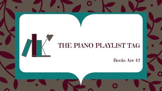 The Piano Playlist Tag Banner