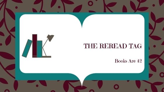 The Reread Tag Banner