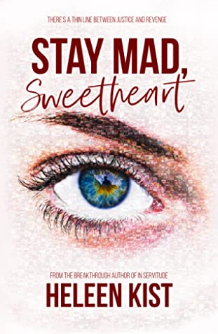 Stay Mad Sweetheart Cover