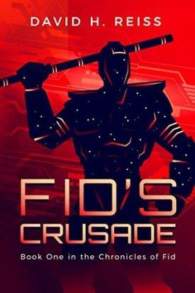 Fid's Crusade Cover