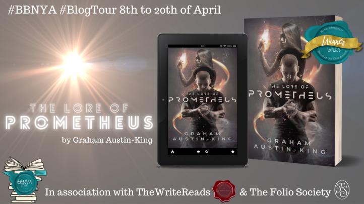 Lore of Prometheus Banner