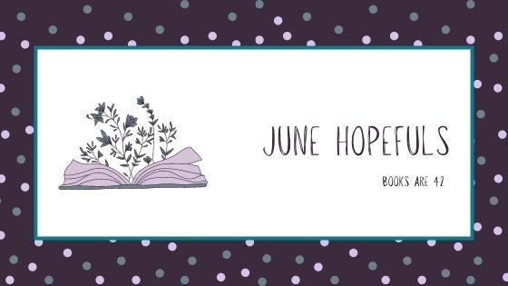 June Hopefuls Banner