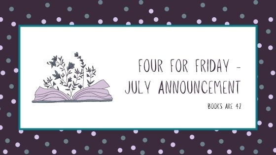July Announcement Banner