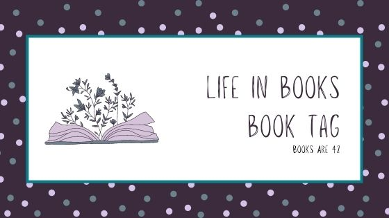 Life in Books Banner