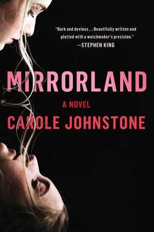 Mirrorland Cover