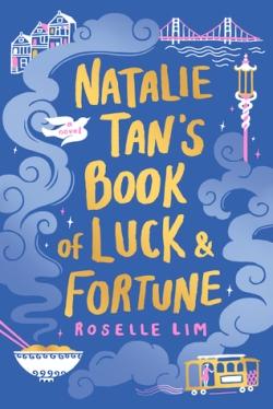 Natalie Tan Book