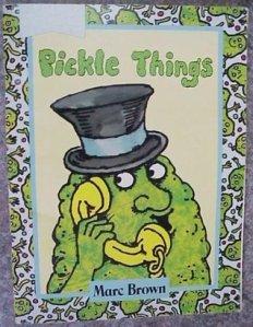 Pickle Things