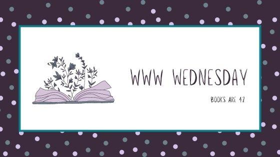 WWW Wednesday Banner